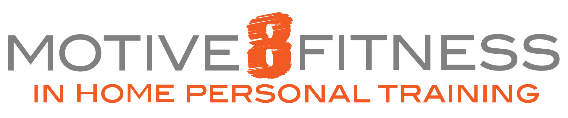 motive 8 fitness logo